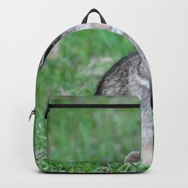 Bunny 2 Backpack