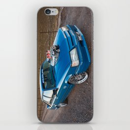 Peter's Holden VK Commodore iPhone Skin