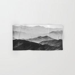 Smoky Mountain Hand & Bath Towel