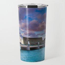 San Sebastian Travel Mug
