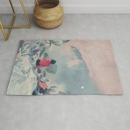 Lost in the 17th Dimension Rug