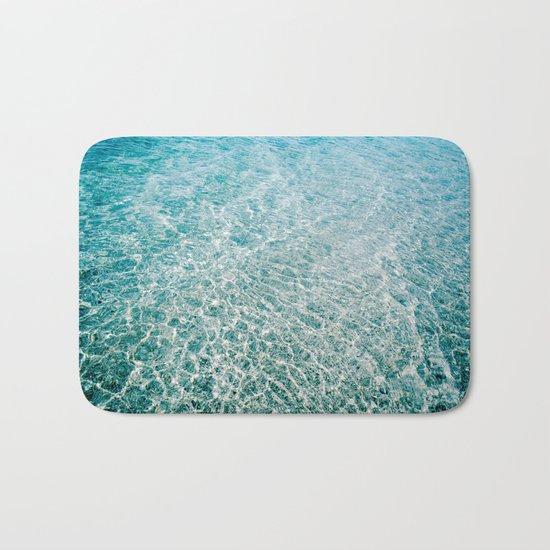Calm Sound Bath Mat