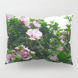 Blooming Light Pillow Sham