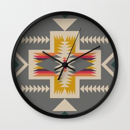 canoe ready Wall Clock
