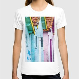 Starry Home T-shirt