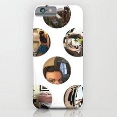 4:22 PM iPhone 6s Slim Case