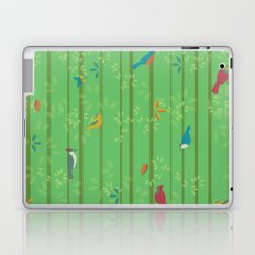 Hello Birdies Laptop & iPad Skin