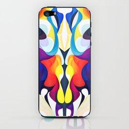 Higher Calling iPhone Skin