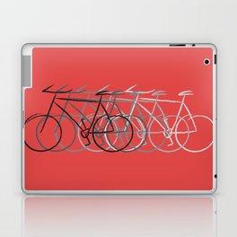 Just bike Laptop & iPad Skin