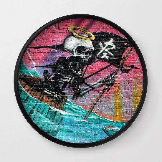 Sailing Skeleton  by jaiden