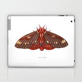 Regal Moth Laptop & iPad Skin