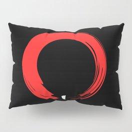 The Zen Spot Pillow Sham