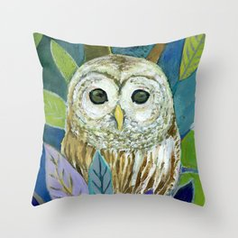 The NeverEnding Story No 92 Throw Pillow