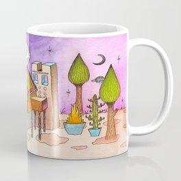 Dream House 1 Coffee Mug