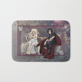 Princess Serenity and Prince Endymion - Sailor Moon Bath Mat
