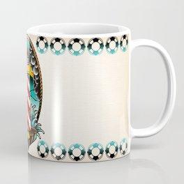 Lighthouse Coffee Mug