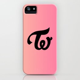 twice iPhone Case