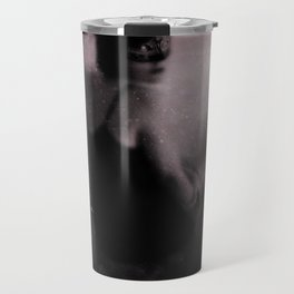 The Mask Travel Mug