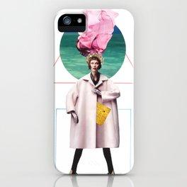 Symmetry iPhone Case