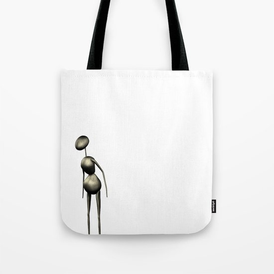 AntWoman  Tote Bag