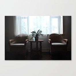 still-life Canvas Print