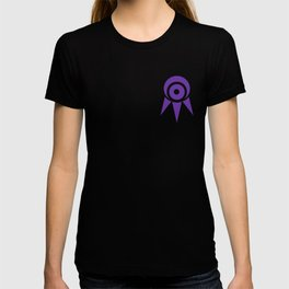 Seeker's Eye - Minimal T-shirt