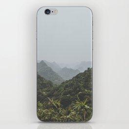 Ha Long Bay II iPhone Skin