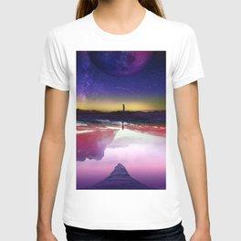 Passengers T-shirt