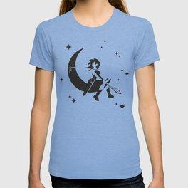 The Girl Who Kills The Moon T-shirt
