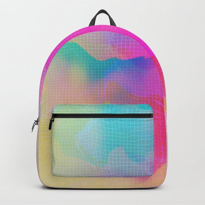 Glitch 17 Backpack