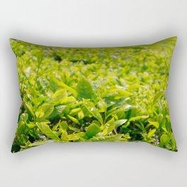 Gorreana tea gardens Rectangular Pillow