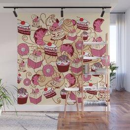 YumYum Wall Mural