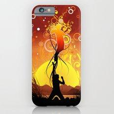 Set Free iPhone 6 Slim Case