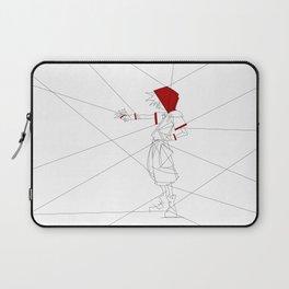 Kingdom Hearts - Sora Laptop Sleeve