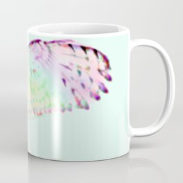 Rainbow Owl Coffee Mug