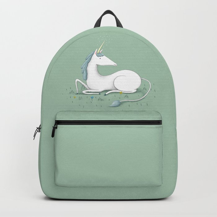 Magical Unicorn Backpack