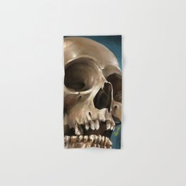 Skull 1 Hand & Bath Towel