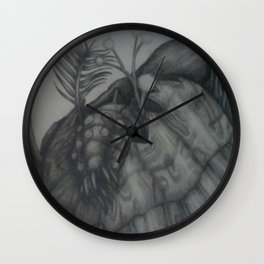 Baby Ohmu Wall Clock