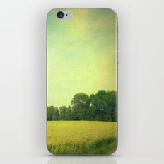 Heartland iPhone Skin