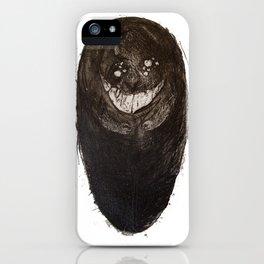 Jajego iPhone Case