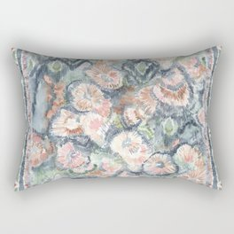 Indie Forest Rectangular Pillow