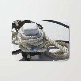 ropes Bath Mat