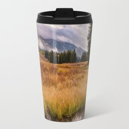 Colorado Fall Colors 3 Travel Mug