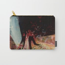 The Asheville Show Carry-All Pouch