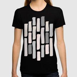 Soft Pastels Composition 1 T-shirt