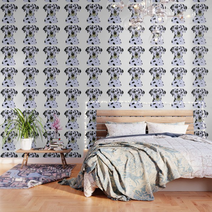 Dalmatian Art Wallpaper