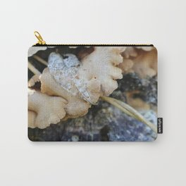 Mushroom 4 Carry-All Pouch