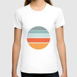 Sunrise Sunset T-shirt