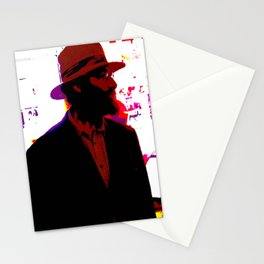 Cotton Club Rabbi's Day Off Stationery Cards