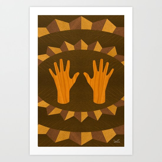 The ASL Marquetry - (ASL Marquetry Series) by adrean